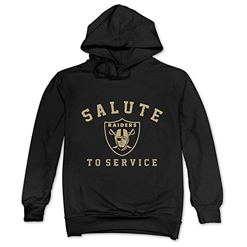 NFL Jersey's Youth Oakland Raiders Khalil Mack Nike Anthracite Salute to Service Game Jersey