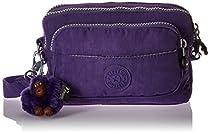 Kipling Merryl, Precisely Purple