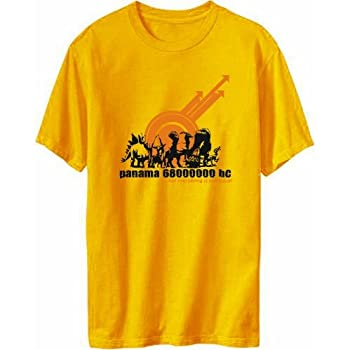 Panama 68000000 Bc, But Everything Is Still The Same T-shirt Homme