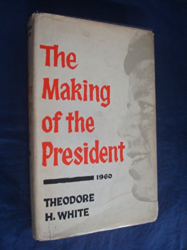 The Making of the President 1960 (The Making Of A President 1960 compare prices)