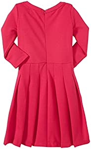 kate spade york Baby Girls' Selma Dress (Baby) - Sweetheart Pink - 24 Months from kate spade new york