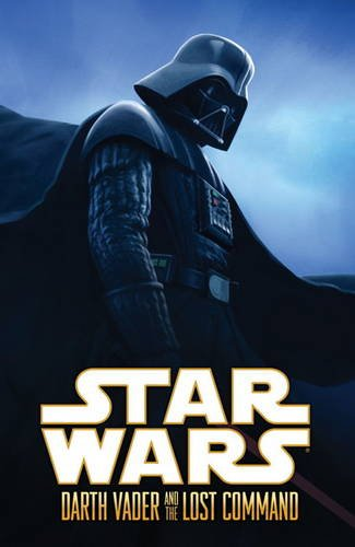 Star Wars - Darth Vader & the Lost Command