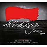 Various Artists La Voile Rouge St. Tropez 2011