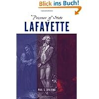 Lafayette: Prisoner of State