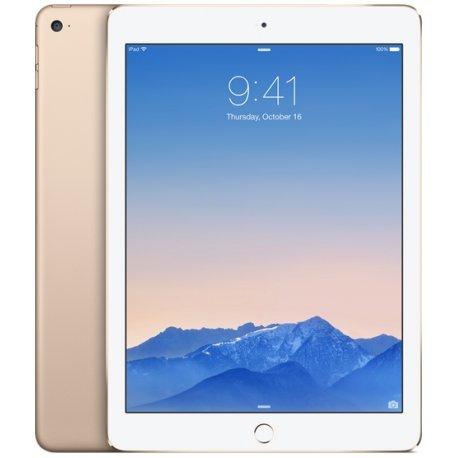 Apple iPad Air 2  9.7 Inch  32gb  (Gold) (Ipad Air 32gb compare prices)
