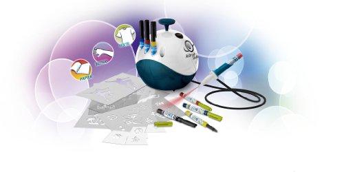 Orbis-30010-Orbis-Power-Studio-Kinder-Airbrush-Set