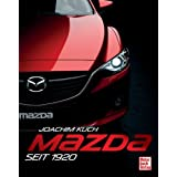 Mazda: seit 1920