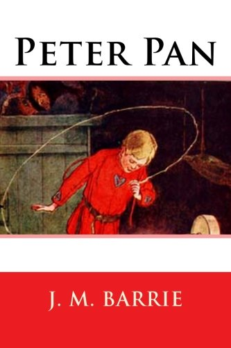 Peter Pan (Peter Pan Jm Barrie compare prices)
