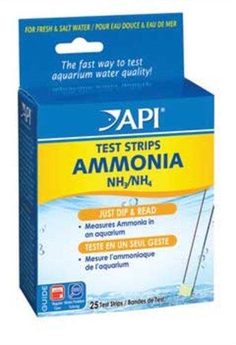 Ammonia-Aquarium-Test-Strips