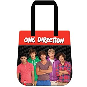 One Direction Shopping Bag from One Direction Shopping Bag