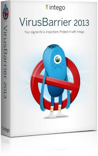 Intego VirusBarrier 2013 1 Mac - 1 year protection (Mac)