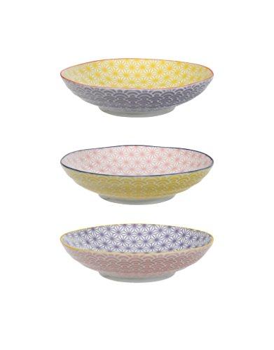 Assiettes à Pâtes Tokyo Design Studio 3851203334624 Moins Cher En