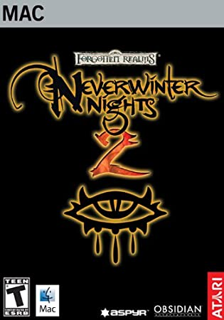 Neverwinter Nights 2 [Mac Download]