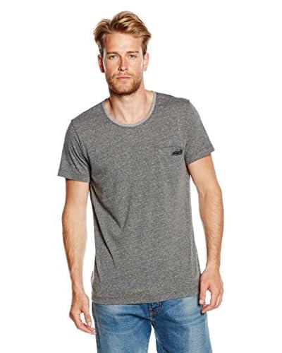 Diesel T-Shirt Manica Corta [Grigio Scuro]