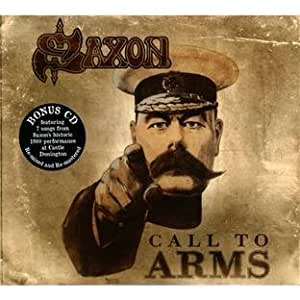 Call to Arms (Ltd.Edition Incl.Bonus CD)