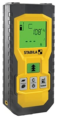 Stabila 06300 Laser Distance Measurer from Stabila