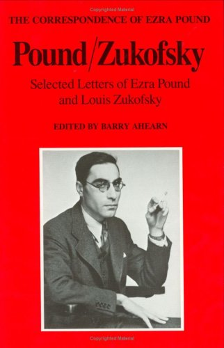 literary essays of ezra pound