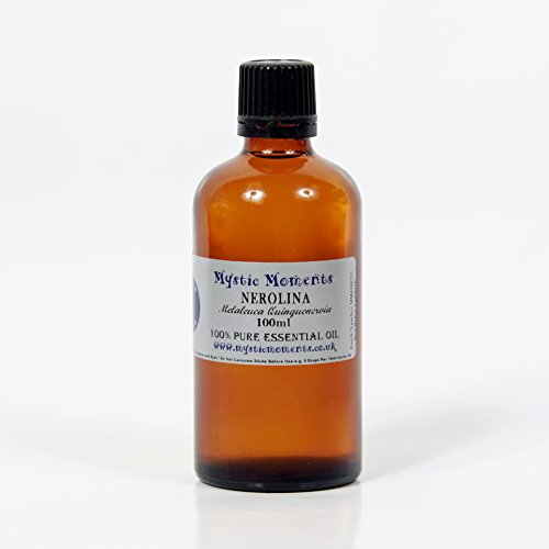 Nerolina Essential Oil - 100ml - 100% Pure