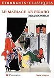 echange, troc Beaumarchais - Le Mariage de Figaro