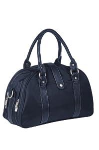 Lassig Glam Shoulder Changing Bag (Navy)