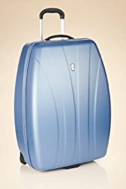 Large Longhaul ABS Wave Hard Rollercase