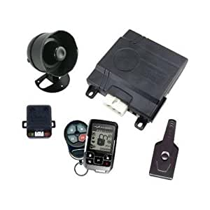 omega al1851edpb excalibur remote start alarm. Black Bedroom Furniture Sets. Home Design Ideas