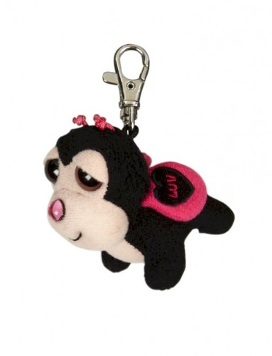 Aurora World Luv Bug Keychain