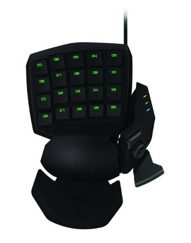 Razer Orbweaver PC Keypad