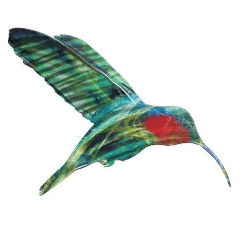 Next Innovations LGSHUMMI Hummingbird Lawn and Garden Stake