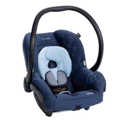 Maxi Cosi Mico Infant Car Seat, Dress Blue