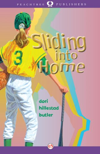 Sliding into Home – Peachtree Publishing Company Inc.