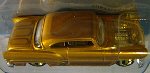 Custom '53 Chevy * 30 of 30 * Hot Wheels 2014 Spectrafrost Cool Classics Die-Cast Vehicle