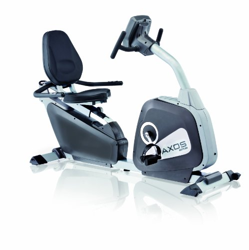 Kettler AXOS Cycle R Recumbent Exercise Bike