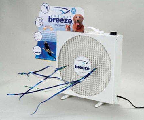 Fan-Tastic Vent 12 Volt Endless Breeze Powerful Fan (High Velocity Vent Fan compare prices)