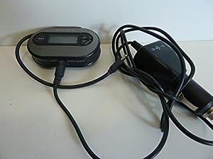 BELKIN TuneCast II Mobile FM Transmitter for iPod Model F8V3080-APL