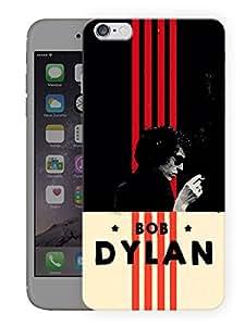 "Humor Gang Bob Dylan The LegendPrinted Designer Mobile Back Cover For ""Apple Iphone 6-6S"" (3D, Matte, Premium Quality Snap On Case)..."