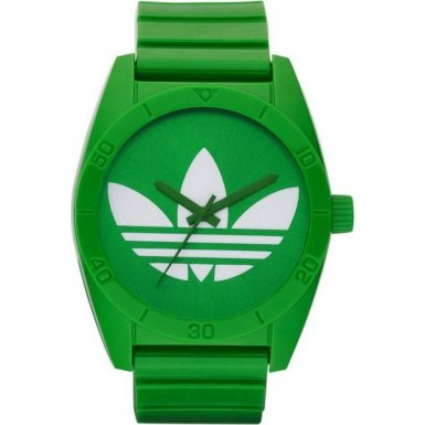Adidas ADH2657 SANTIAGO Green Watch