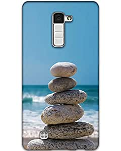 3d Lg K7 Mobile Cover Case