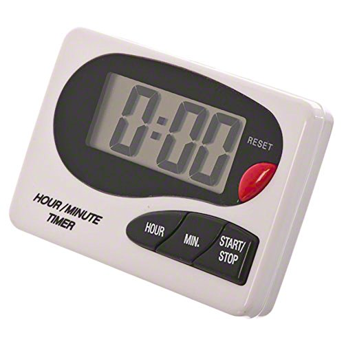 Supera Timd-19 19-Hour Digital Timer