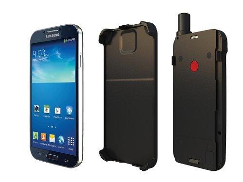 Thuraya(スラーヤ)SatSleeve [Samsung Galaxy S4用]  20 Units利用可能NOVA SIMカード付き(並行輸入品)