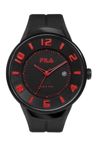 Fila Reloj de cuarzo Unisex 38-030-003 42 mm