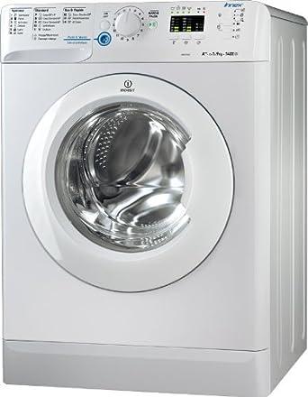 Indesit XWA 91482X W FR Lave Linge 9 kg