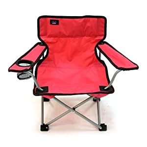 Amazon Com Mac Sports Kids Folding Chair In Bright Colors
