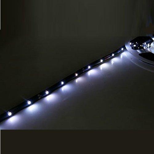 White Night Flight Led Light Strips For Rc Model 90Cm