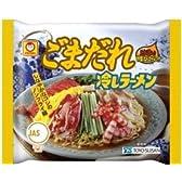 マルちゃん ごまだれ冷しラーメン 1ケース(30個)