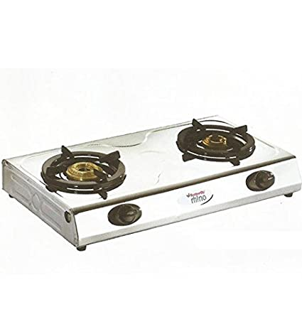 L3390A00000 LPG Gas Cooktop (2 Burner)