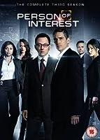 Person of Interest - Season 3