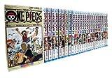 ONE PIECE コミックセット (ジャンプコミックス)【マーケットプレイスコミックセット】