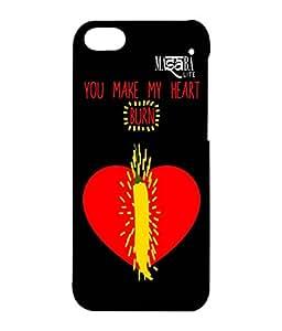 Masaba Heart Burn - Sublime Case for iPhone 5C