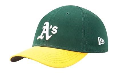 MLB Oakland Athletics Kid's Tie Breaker 39Thirty Cap